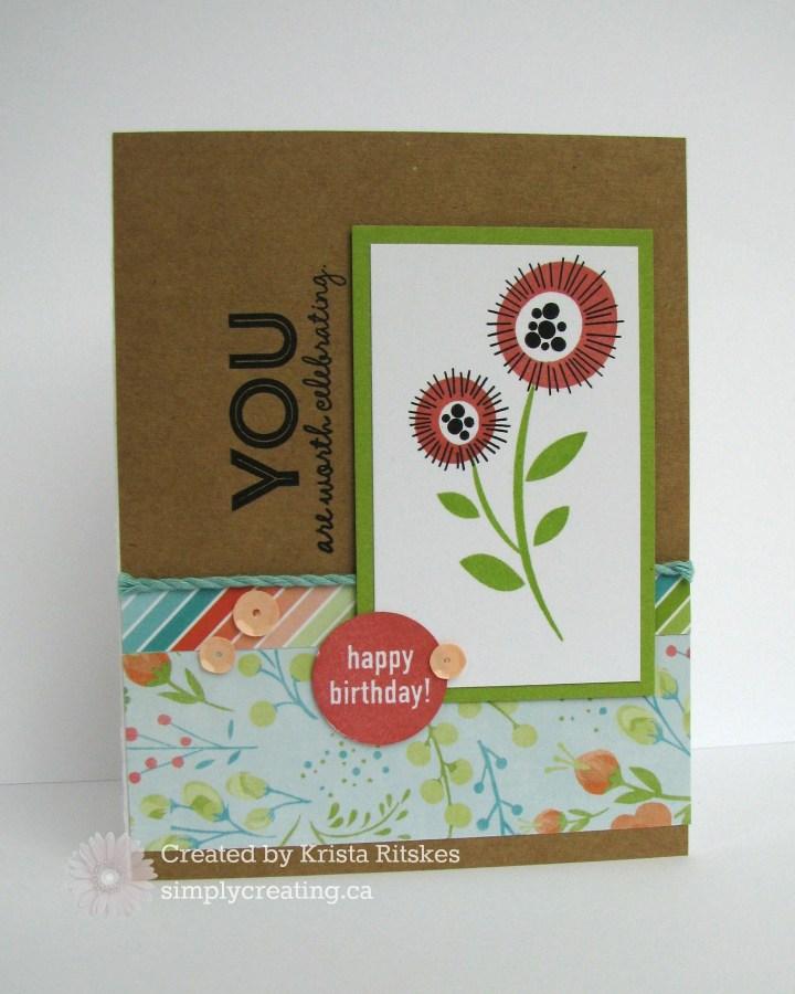 Blossom wotg card 1
