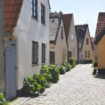 Dragør – a must see destination if you visit Copenhagen