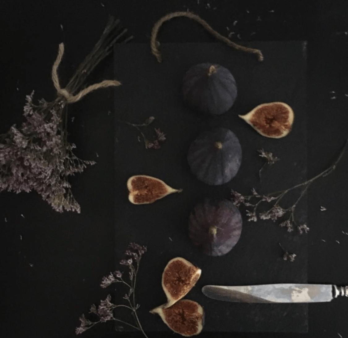 Figs styling