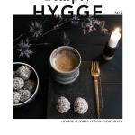 Simply Hygge Magazine #2 Festive Edition