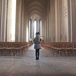Holly // Grundvigs Kirken