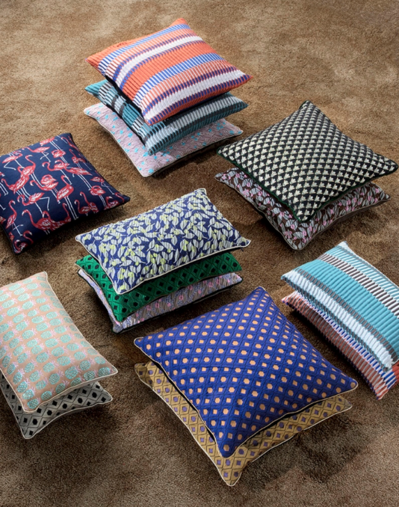 Ferm Living Cushion collection 2017