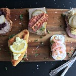 SMØRREBRØD – our beloved Danish open sandwich