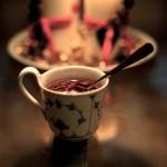 RED WINE GLØGG recipe