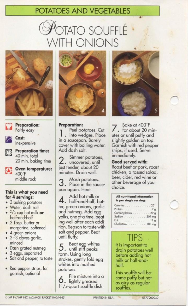4-11 Potato Souffle with Onions1