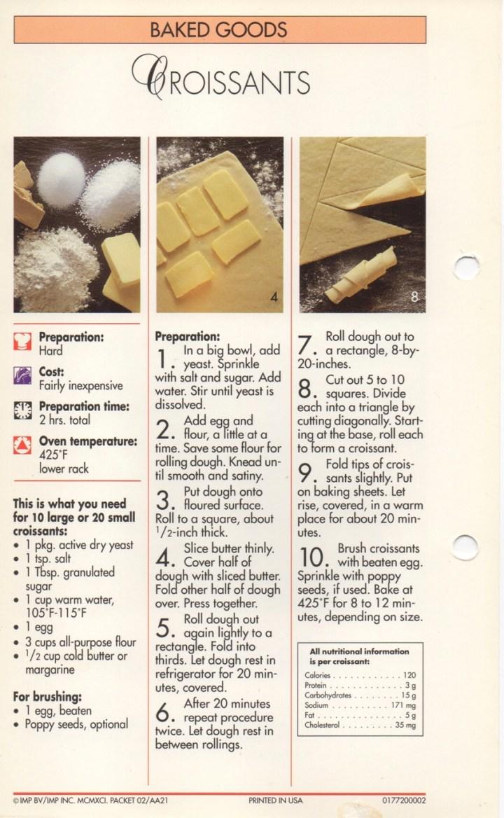 17-1 Croissants1
