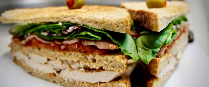 1-18: Club Sandwich