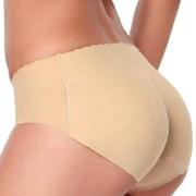 padded butt and hip enhancer panties sexy girls underwear