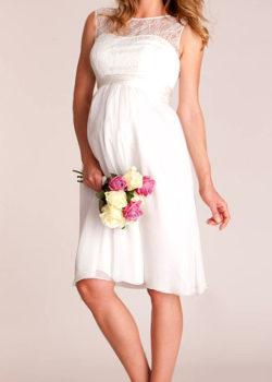 sexy bridal clothing maternity wedding pregnancy