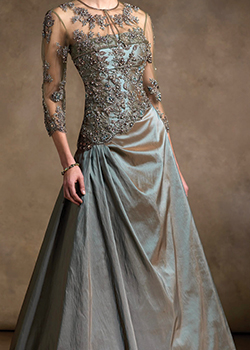 sexy women's dresses evening gowns