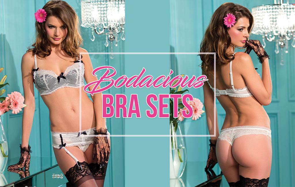 sexy women's bra sets lingerie