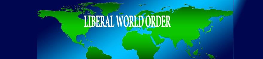 Liberal World Order