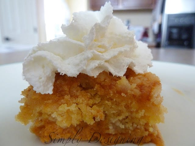 Libby S Easy Pumpkin Pie Mix With Yellow Cake Recipes