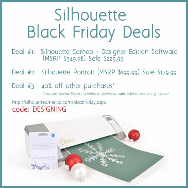 Silhouette Designer Software Coupon Code