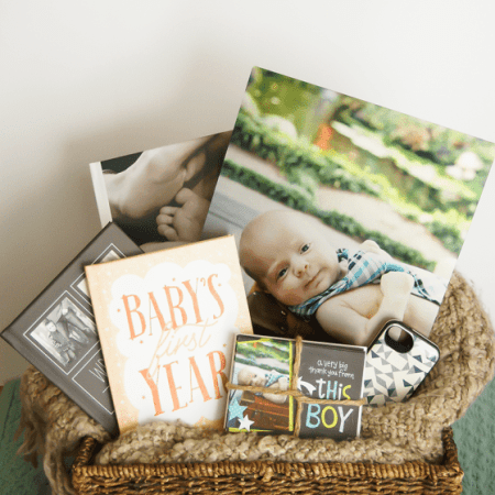 The Perfect New Mom Gift