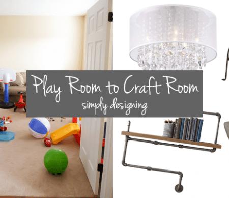 Home Playroom Decorating Ideas