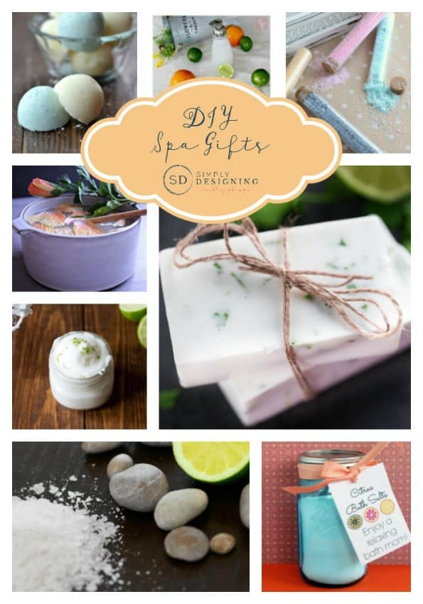 DIY Spa Gifts Pinnable Final