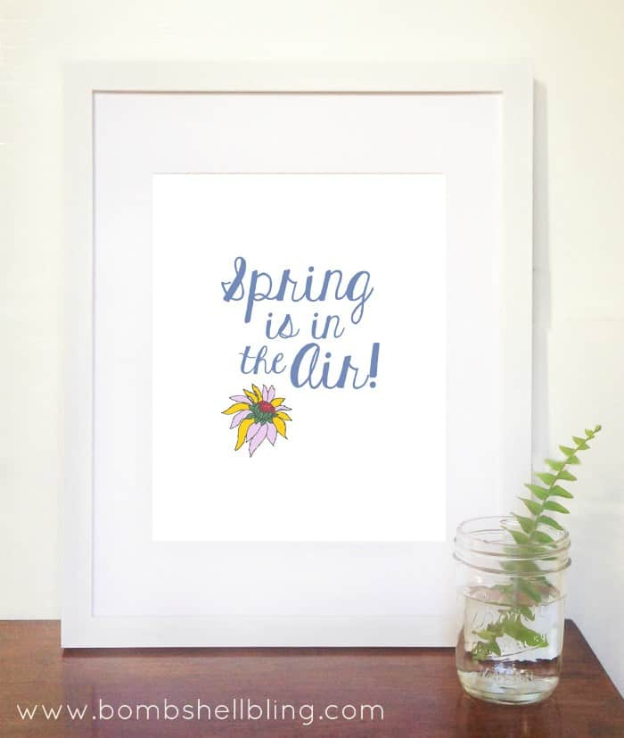 Spring-is-in-the-Air-Free-Printable