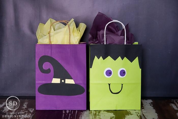 Cute Halloween Bags