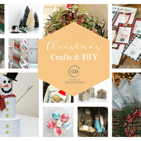Christmas Crafts & DIY Projects