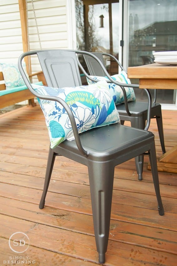 Farmhouse Chairs For