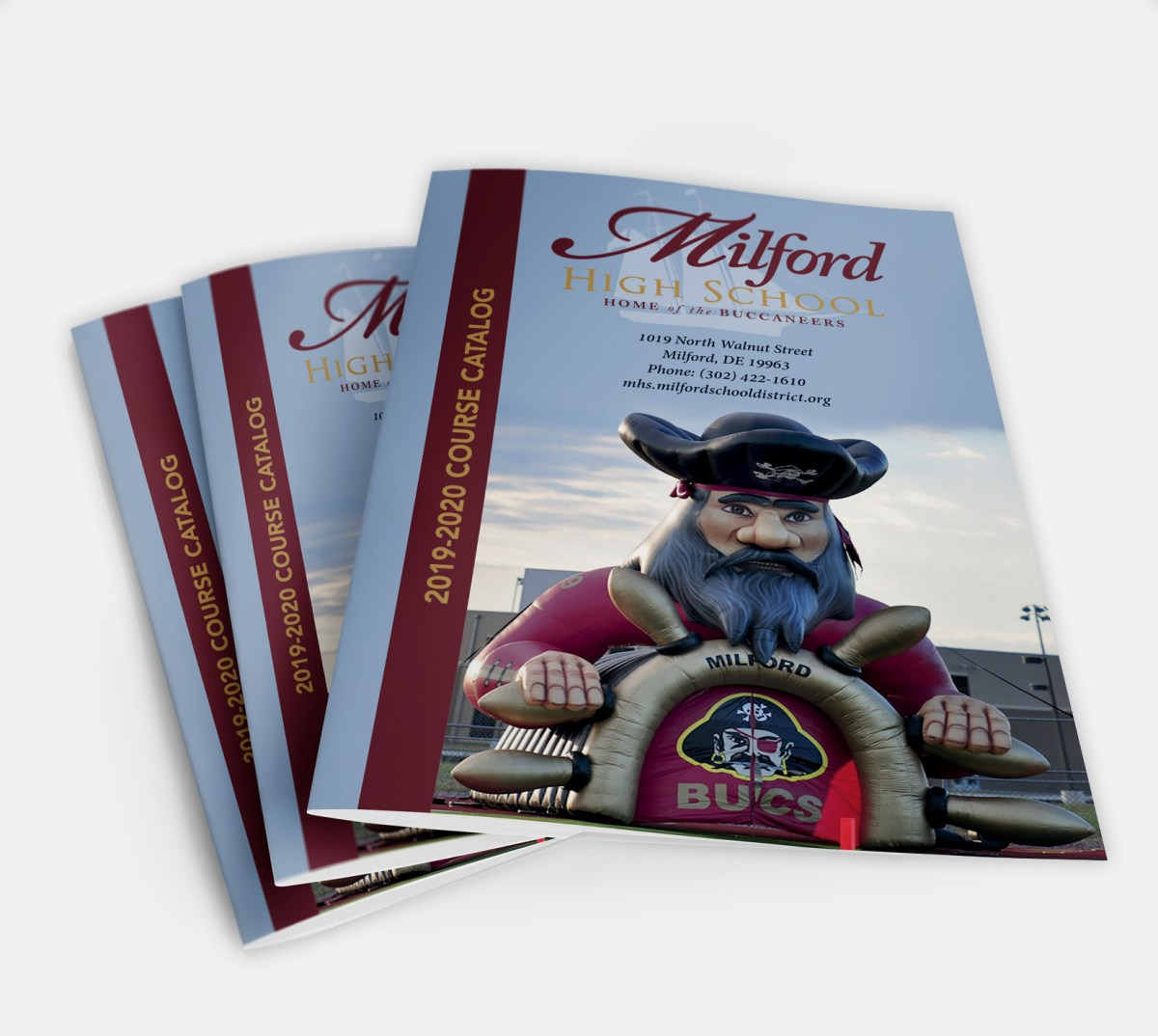 Milford Course Catalog
