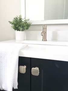 ideas and inspiration vanity hardware