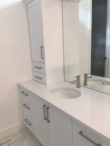 bathroom vanity - ideas and inspiration