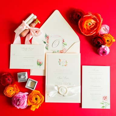 Simply Done Invites - Custom Wedding Invitations