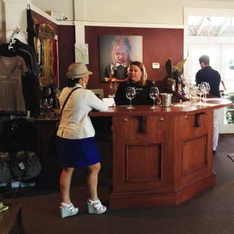 Napa Valley and Sonoma Wine Bar Tasting