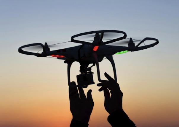 nikola tesla drones