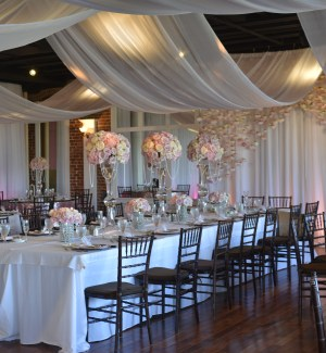 Wedding decor rentals at the white room st augustine fl simply wedding rentals white room junglespirit Images