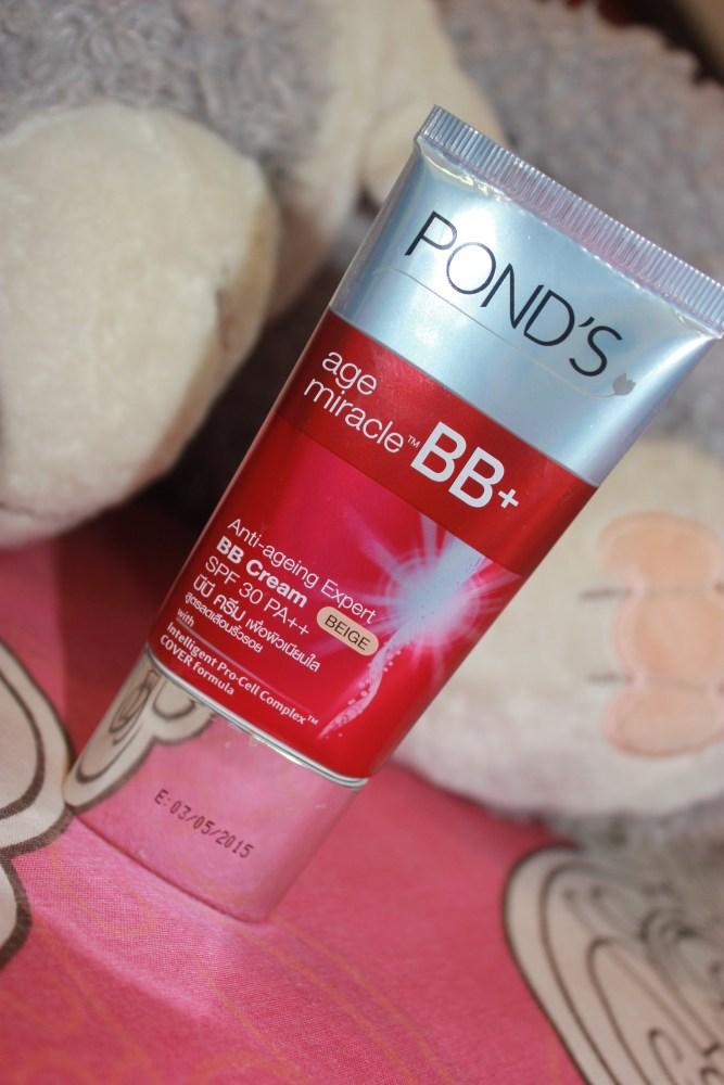 POND'S Age Repair BB+ Cream Review (2/6)