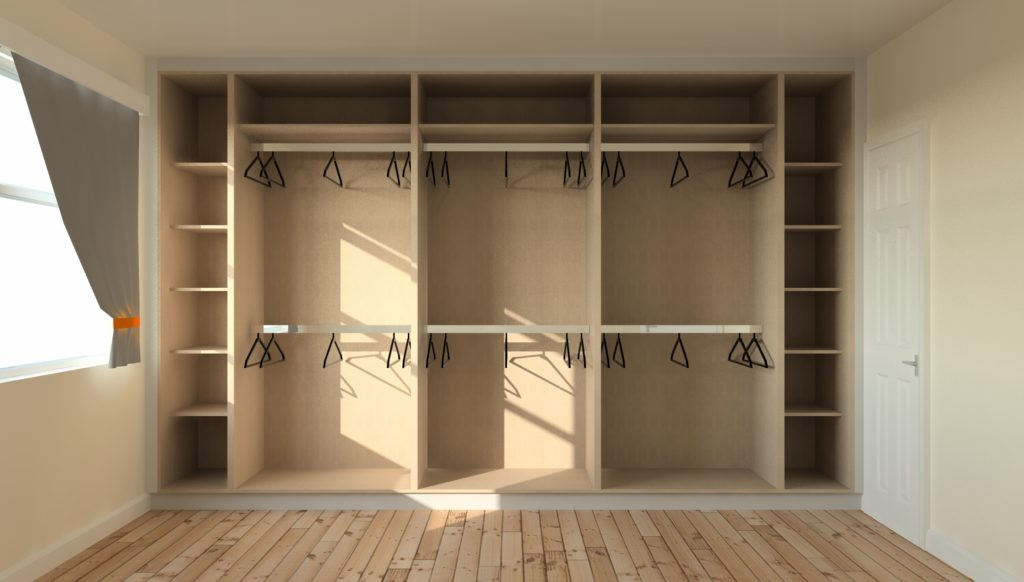 Wardrobe Design Latest Techniques Simply Fitted Wardrobes