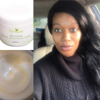 Tonique Facial Whitening Cream