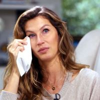 Gisele Bündchen's Panic Attacks and Suicidal Thoughts