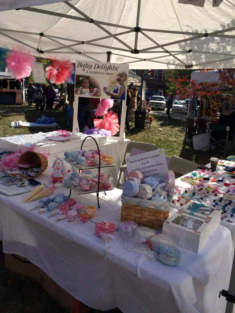 Tips to have a successful craft show