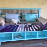 Diy Bed Frame Cheap Easy And Simple Simply Home