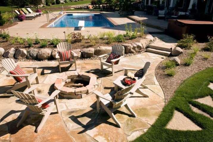 Party-Worthy Backyard