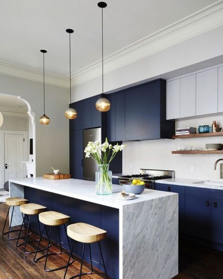 4 Kitchen Island Ideas To Enjoy The Kitchen With Your Friends Simply Home