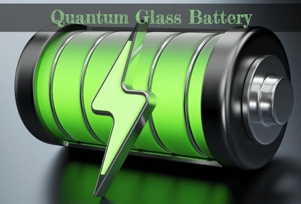 All The Details On The Quantum Glass Battery