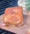House Smoked Salmon, Individual piece