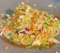 Thai Peanut Salad with Asian Noodles