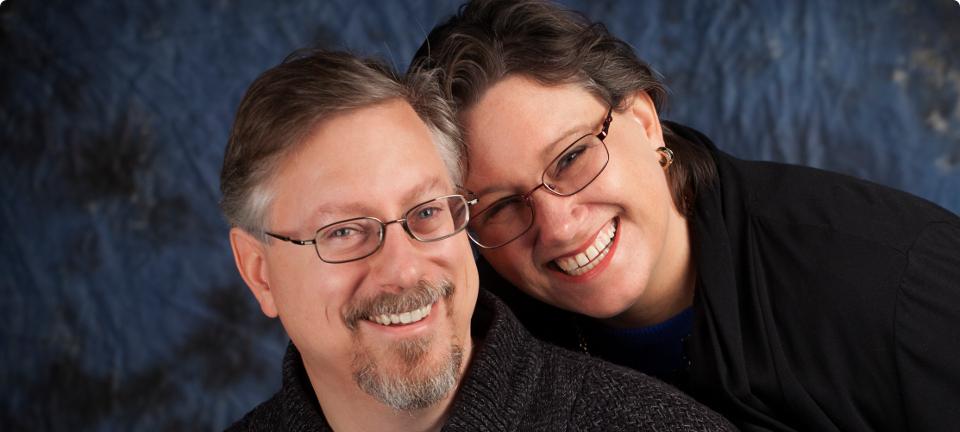 John & Rena