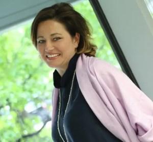 Vicky O'Farrell