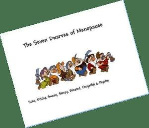 seven dwarves of menopause