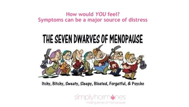 Part 2 What is Menopause?