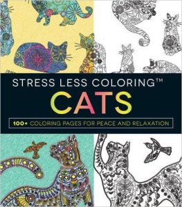 stress less cats