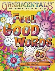 feel good words cover