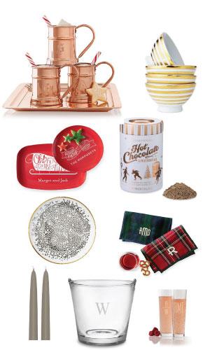 Holiday Hostess Gifts